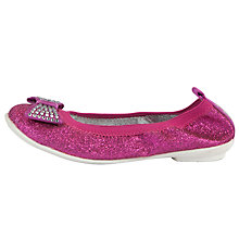 Buy Lelli Kelly Brilliant Ballet Pumps Online at johnlewis.com