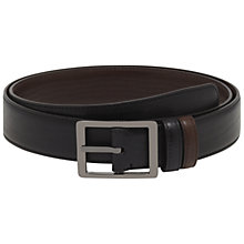 Buy Mulberry Reversible Leather Belt Online at johnlewis.com