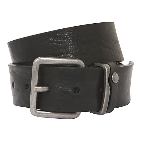 Buy Ted Baker Katchup Leather Belt Online at johnlewis.com