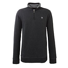 Buy Crew Clothing Classic Sweatshirt Online at johnlewis.com