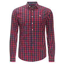 Buy Canterbury Waller Check Shirt Online at johnlewis.com