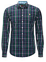Canterbury Waller Check Shirt