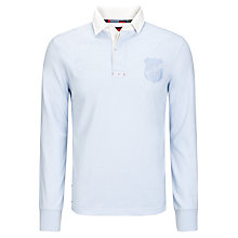 Buy Canterbury Brito Plain Rugby Shirt Online at johnlewis.com