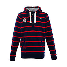 Buy Canterbury Domec College Stripe Hoodie Online at johnlewis.com