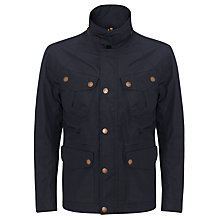 Buy Timberland Earthkeepers Abington Waterproof Jacket Online at johnlewis.com