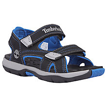 Buy Timberland Mad River Sandals Online at johnlewis.com