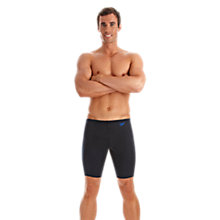 Buy Speedo Turboforce Placement Panel Jammer Swim Shorts Online at johnlewis.com