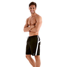 "Buy Speedo Finn Splice 18"" Watershort Swim Shorts Online at johnlewis.com"