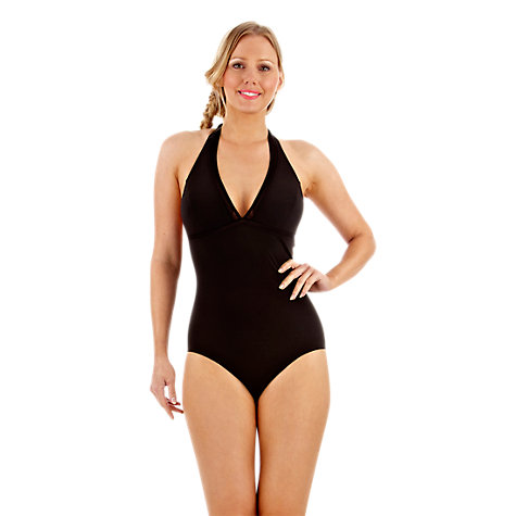 Buy Speedo Pristine Shine Swimsuit Online at johnlewis.com