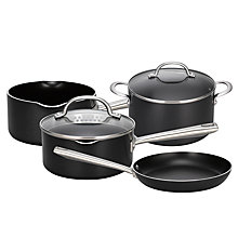 Buy Meyer Prestige Cookware Online at johnlewis.com