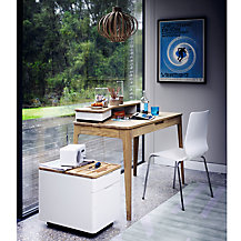 Ebbe Gehl for John Lewis Mira Office Furniture Range