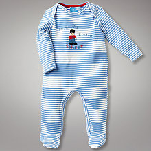 Buy Albetta Mummy's Little Soldier Online at johnlewis.com