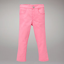 Buy John Lewis Stretch Twill Trousers Online at johnlewis.com