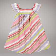 Buy John Lewis Striped Dress Online at johnlewis.com