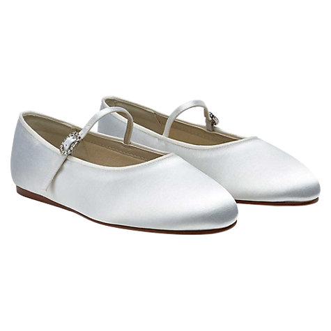 Buy Rainbow Club Abigail Bridesmaids Shoes Online at johnlewis.com