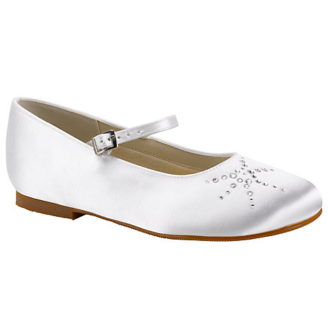 Buy Rainbow Club Emily Bridesmaid Shoes Online at johnlewis.com