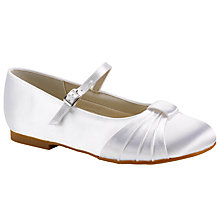 Buy Rainbow Club Jemima Bridesmaid Shoes Online at johnlewis.com