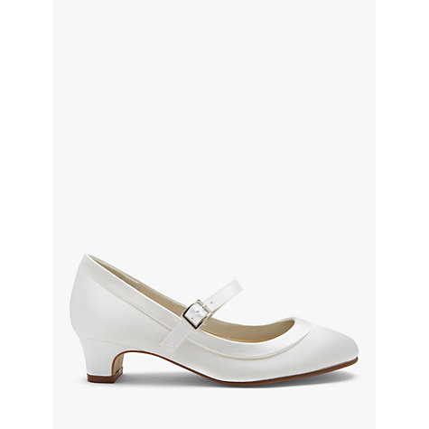 Buy Rainbow Club Maisie Bridesmaid Shoes Online at johnlewis.com