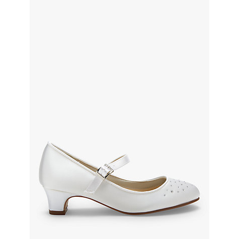 Buy Rainbow Club Verity Bridesmaids Shoes Online at johnlewis.com
