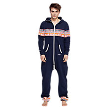 Buy OnePiece Original Kofte Festival Lightweight Onesie Online at johnlewis.com