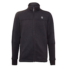 Buy Timberland Hybrid Lifestyle Fleece Jacket Online at johnlewis.com