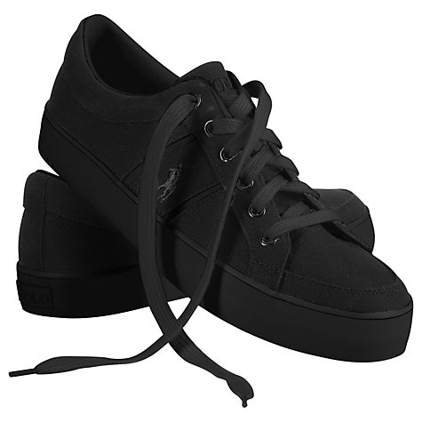 Buy Polo Ralph Lauren Bolingbrook Trainers Online at johnlewis.com