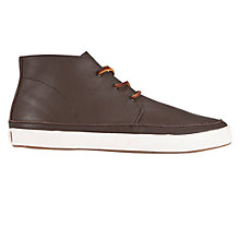Buy Polo Ralph Lauren Erwin Leather Boots Online at johnlewis.com