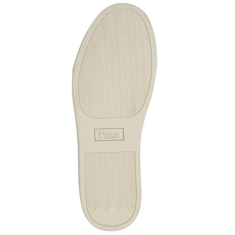 Buy Polo Ralph Lauren Jarrod Brogue Shoes Online at johnlewis.com