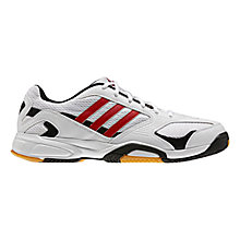 Buy Adidas Men's Opticourt Ligra Tennis Shoes Online at johnlewis.com