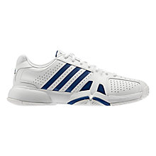 Buy Adidas Men's Barricade Team 2 Tennis Shoes Online at johnlewis.com