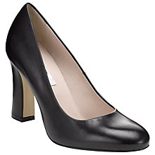 Buy COLLECTION by John Lewis Dakota Block Heel Court Shoes Online at johnlewis.com