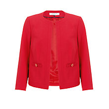 Buy COLLECTION by John Lewis Gabrielle Jacket, Sunset Online at johnlewis.com