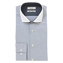 Buy Ted Baker Endurance Beegee Contrast Collar Shirt Online at johnlewis.com