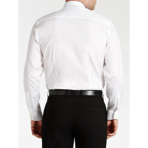Buy Ted Baker Endurance Jacapo Long Sleeve Shirt Online at johnlewis.com