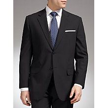 Buy John Lewis Washable Stripe Suit, Navy Online at johnlewis.com