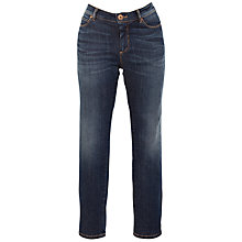 Buy Weekend by MaxMara Slim Cropped Jeans Online at johnlewis.com