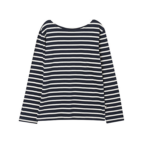 Buy Seasalt Seafarer T-Shirt Online at johnlewis.com