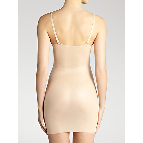 Buy Maidenform Weightless Comfort Full Slip Online at johnlewis.com
