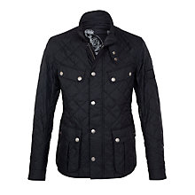 Buy Barbour Ariel Quilted Jacket Online at johnlewis.com