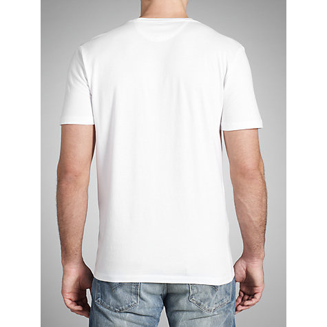 Buy Levi's Standard Graphic Short Sleeve T-Shirt Online at johnlewis.com