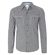 Buy Levi's Coyville Plaid Shirt Online at johnlewis.com