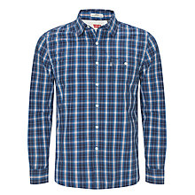 Buy Levi's Courtlan Plaid Shirt Online at johnlewis.com