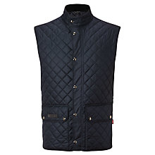 Buy Belstaff Quilted Gilet Online at johnlewis.com
