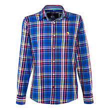 Buy Canterbury Gear Check Long Sleeve Shirt Online at johnlewis.com