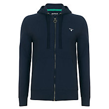 Buy Barbour Steve McQueen™ Collection Bradley Hoodie Online at johnlewis.com