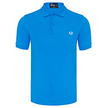 Buy Fred Perry Slim Fit Polo Shirt Online at johnlewis.com