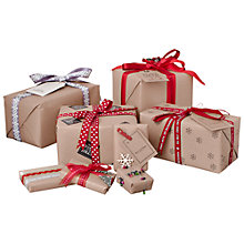Buy Wrapping your Presents Online at johnlewis.com