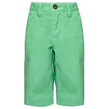 Buy Gant Boys' Classic Chino Shorts Online at johnlewis.com