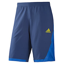 Buy Adidas Men's Barricade Bermuda Tennis Shorts Online at johnlewis.com