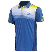 Buy Adidas Men's AdiZero Tennis Polo Shirt Online at johnlewis.com